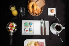 Frühstück bei uns